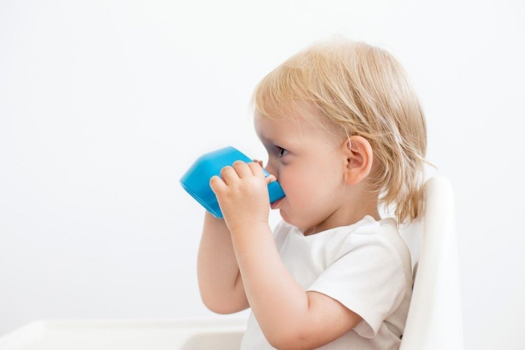 Doidy joogitops beebidele ja lastele