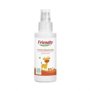 Friendly Organic orgaaniline plekieemaldaja