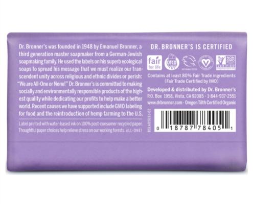 orgaaniline lavendli tükiseep