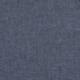 Linen imitation - Blue