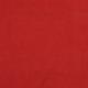 Linen imitation - Red