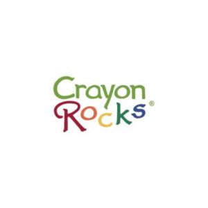 Crayon Rocks kriidid